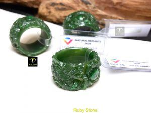 Cửa hàng đá ngọc bích phong thủy uy tín hàng đầu Việt Nam